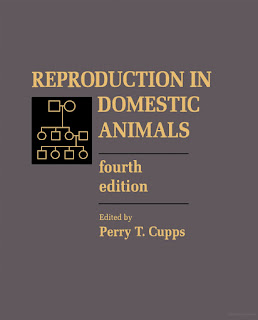 Reproduction in Domestic Animals 4th Edition