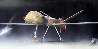 Pesawat Udara Nirawak (PUNA/ UAV) Elang Hitam
