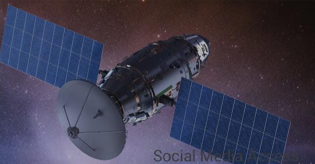 Satellite Data Images Earth Like Never Before