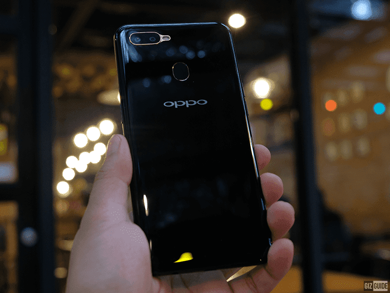 OPPO A5s is MemoXpress' best-selling phone of 2019
