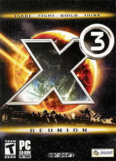 X3 Reunion PC Game