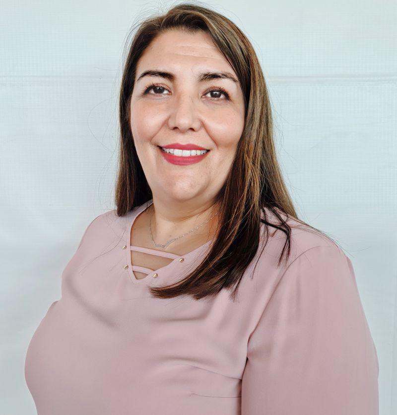 Patricia Pino