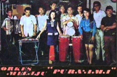 Elvy Sukaesih Mp3 Feat OM Purnama dan Omega