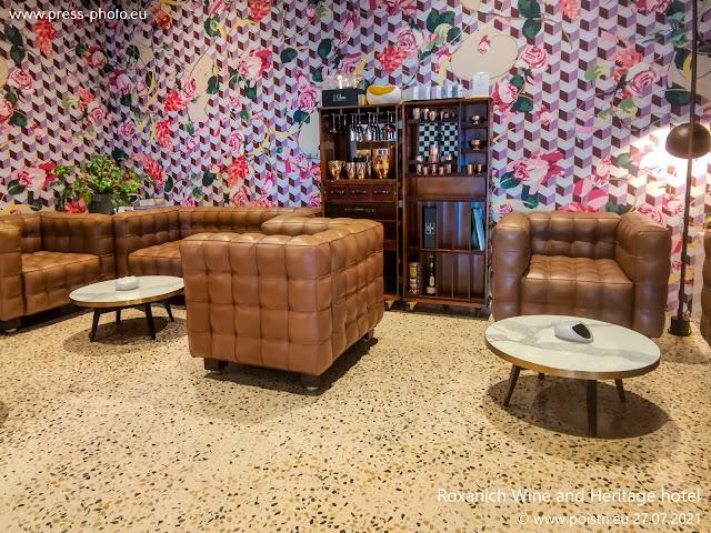 U posjeti: Vinarija Roxanich Motovun | Roxanich Wine and Heritage hotel 27.07.2021