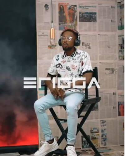 "[AUDIO] Erigga – ft. Funkcleff ""Victims"""
