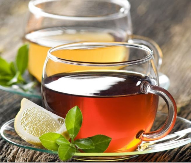 اكثر 10 دول منتجة للشاي في العالم