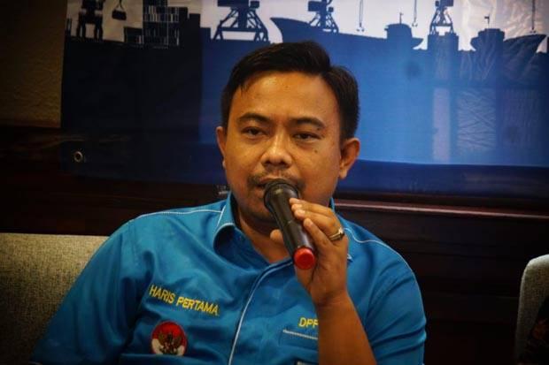 Ketua KNPI Sindir Duo BuzzeRp: Mereka Itu Bukan Membangun Negara, Tapi Bicara Dendam!