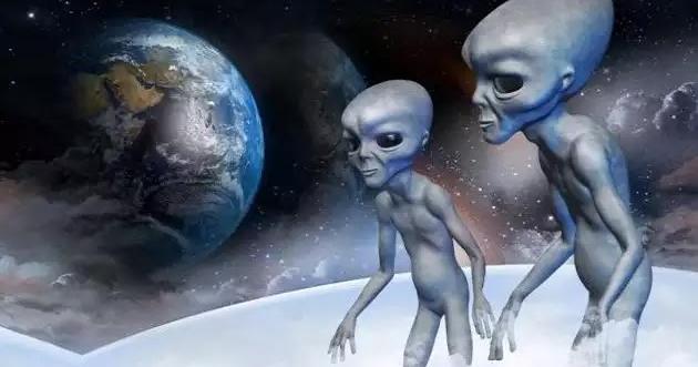 ΝΑSA: Εξωγήινοι έχουν ήδη έρθει στη Γη - Ζουν ανάμεσά μας