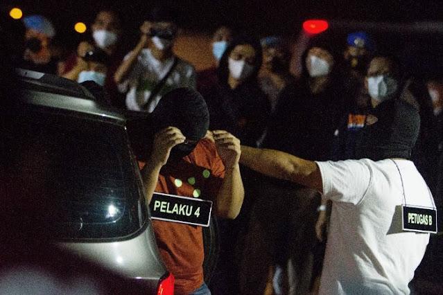 Ternyata Laskar FPI Ditembak Mati Saat Coba Rebut Senpi Polisi, Argo Yuwono: 'Daripada Kita Didahului'