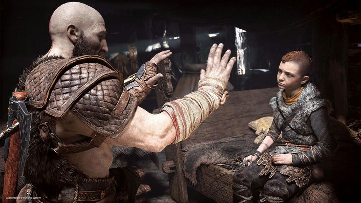 God of War: Ragnarök developers are preparing another project