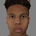 McKennie Weston Fifa 20 to 16 face