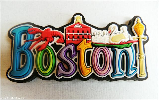 Imán Boston