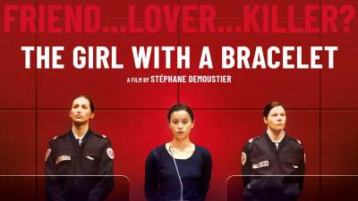 The Girl With A Bracelet 2019 Full Movies Hindi Telugu Tamil 480p