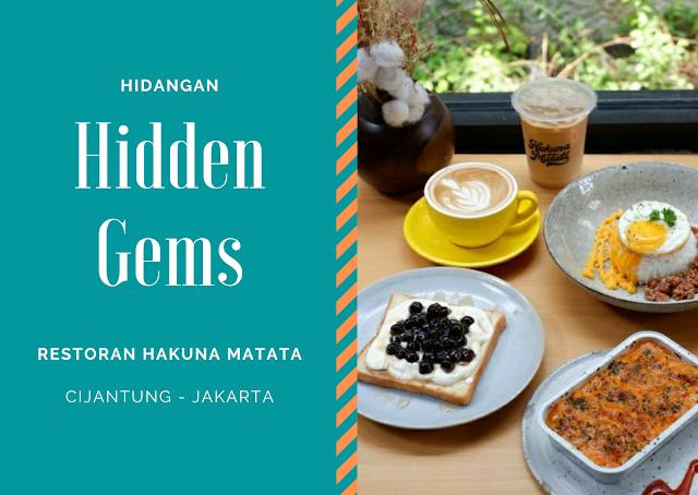 Promo Hidden Gems