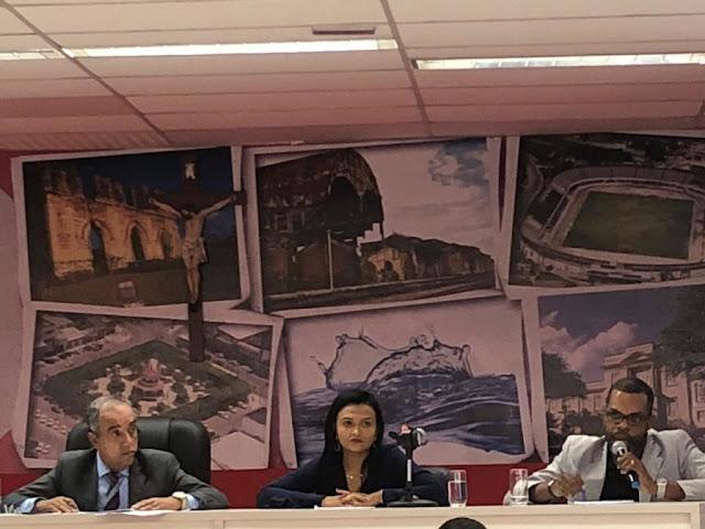 Transparência e responsabilidade fiscal: Prefeitura apresenta resultados do 2º Quadrimestre de 2018 em Audiência Pública na Câmara de Vereadores