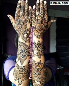 simple Arabic mehndi designs pictures and images pic photo gallery download in best quality