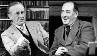 J.R.R Tolkien dan C.S Lewis