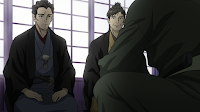 Onihei Episode 7 Subtitle Indonesia