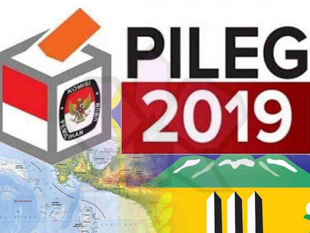 Inilah Daftar Calon Sementara DPR RI pada Pemilu 2019 Dapil Papua