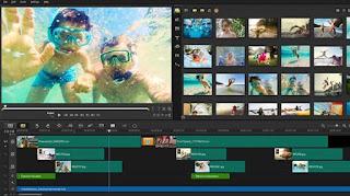 Corel video studio 7 - kanalmu