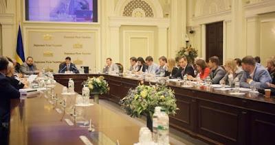 У новій Верховній Раді буде 23 комітети замість 27