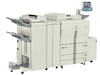 Canon imageRUNNER 9070 Driver Download