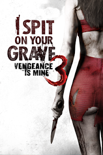 Download Film dan Movie I Spit on Your Grave 3 : Vengeance Is Mine (2015) Subtitle Indonesia