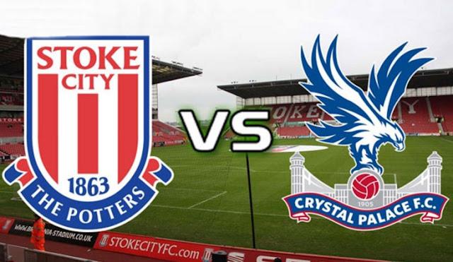 Crystal Palace vs Stoke Full Match & Highlights 24 November 2017