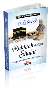 Rukhsah Dalam Sholat | TOKO BUKU ONLINE SURABAYA