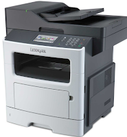 Work Driver Download Lexmark MX511DE