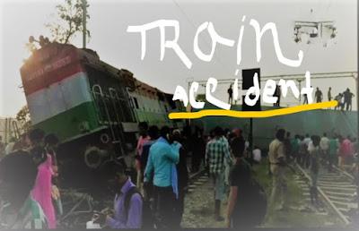 up reabareli new farakka express train accident latest update