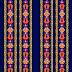 Traditional Textile Digital Print Lehenga Choli - Border Belt 2721