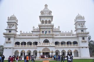 पूर्वांचल में अपनी अलग पहचान के लिए मशहूर है राजा की हवेली, जहां होंगी शाही शादियां   #NayaSaberaNetwork