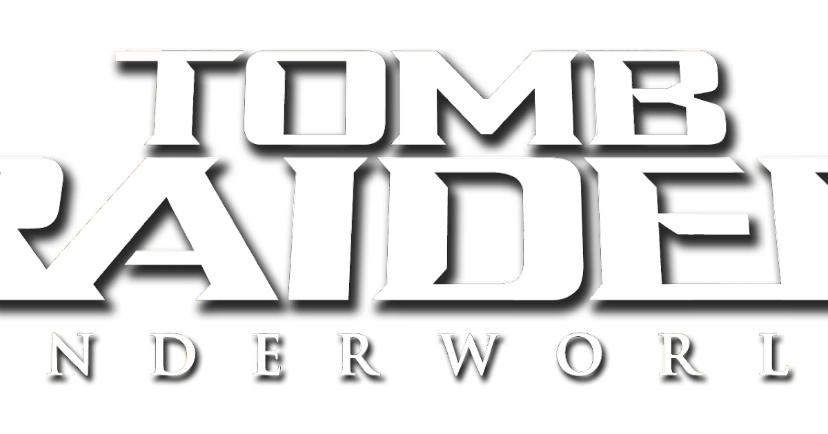 Tomb Raider 9: Underworld