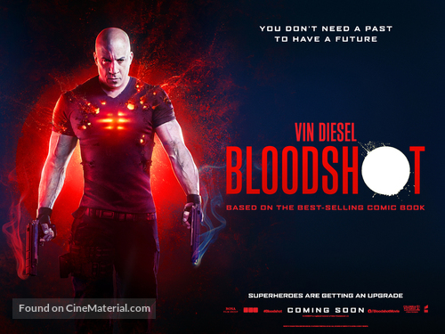 Bloodshot Full Movie Review In 3Movierulz