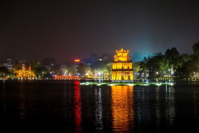 Best Stunning Places to Visit For Vietnam Vacation 5