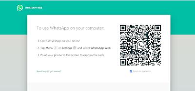 Whatsapp Web क्या है और इसे (web.whatsapp.com) कैसे यूज़ करते है 2021?