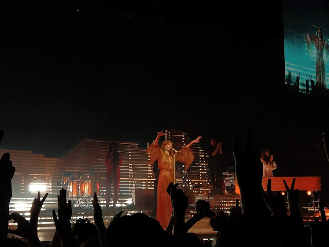 Florence And The Machine w Łodzi, 15.03.2019