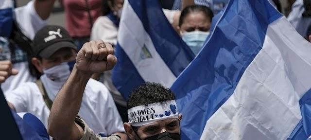 Campaña electoral comienza en Nicaragua con protocolo sanitario