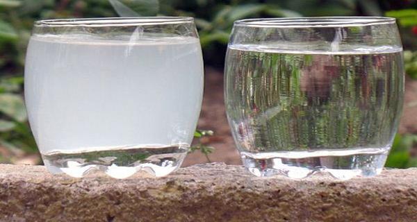 clorul din apa potabila este periculos pentru corp