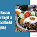 Nikmati Masakan Lezat Khas Jawa Tengah di Warung Nasi Gandul Lampung
