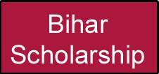 Bihar Scholarship