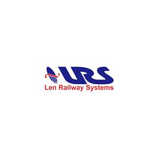 Lowongan Kerja PT. Len Railway Systems (LRS) Terbaru