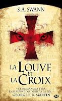 SA Swann - La Louve et la Croix