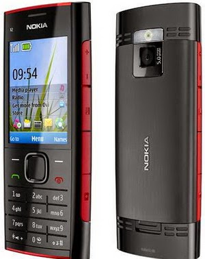 Download Firmware Nokia X2-00 RM-618 Version 08.35