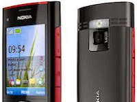 Firmware Nokia X2-00 RM-618 Version 08.35 Bi