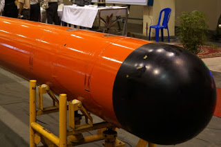 Varunastra: The heavy weight torpedo delivered to Indian Navy