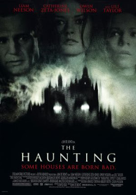 Sinopsis Film The Haunting (1999)