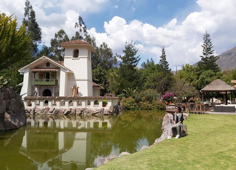 Resort em Cusco
