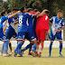 Torneo Anual Sub-21: Vélez (San Ramón) 0 (4) - Central Argentino 0 (2).